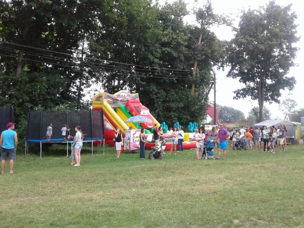 Фестиваль у Дольську