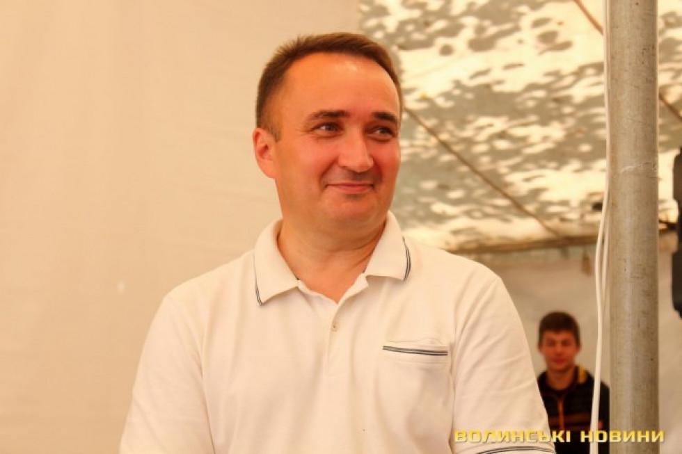 Ярослав Троць