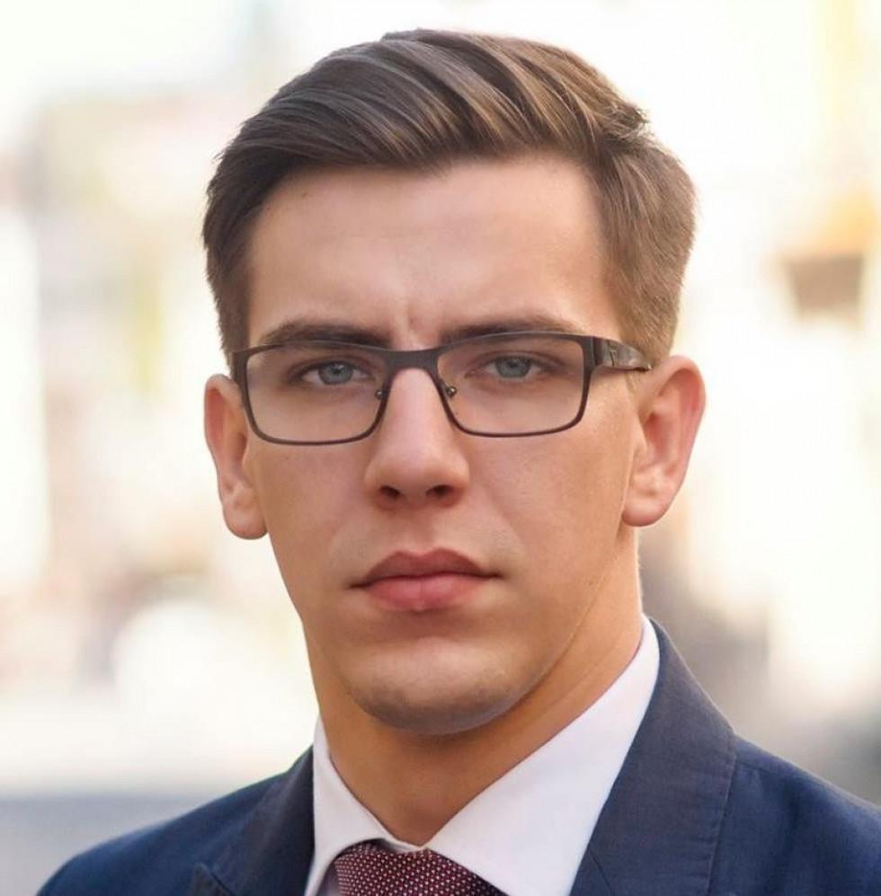 Сергій Биков