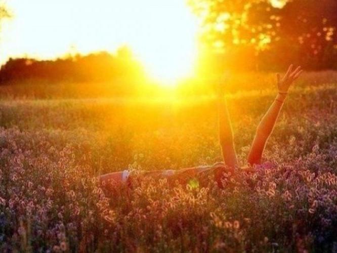 8 серпня буде сонячно
