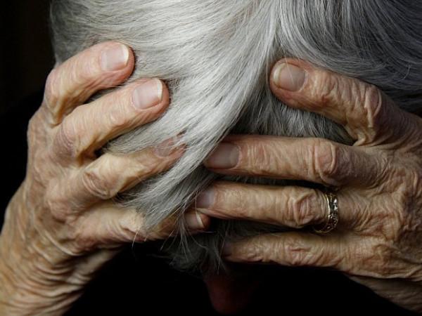 Турійчанин згвалтував пенсіонерку