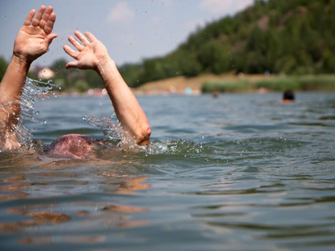 На Турійщині втопився чоловік