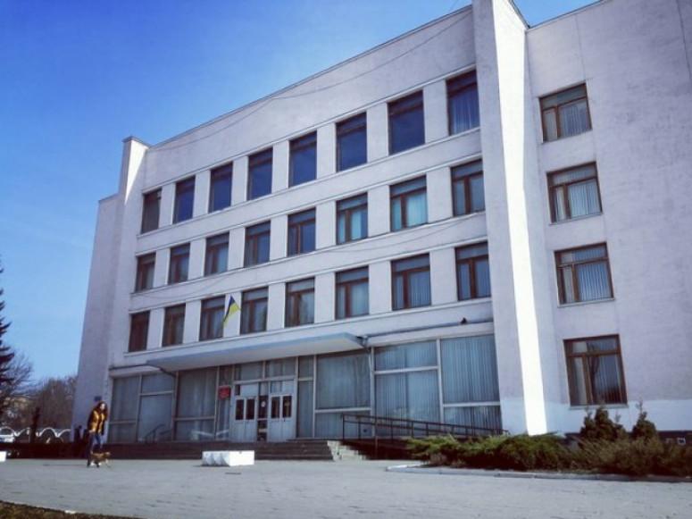 Факультет історії, політології та національної безпеки Східноєвропейського національного університету іменіЛесі Українки