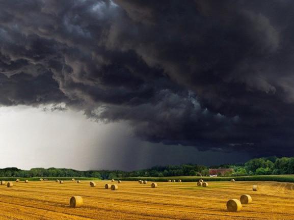 У Турійську буде хмарно