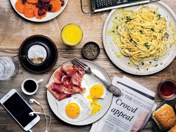 Доброго ранку, дорогі читачі