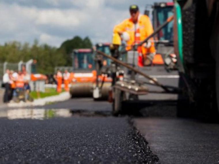 На Турійщині ремонтуватимуть дороги