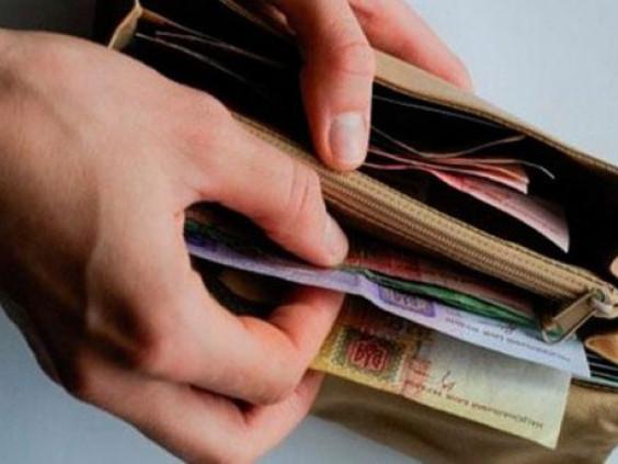 Скільки заробляють турійчани