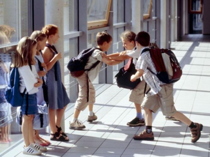 Турійських школярів застерегли від насильства