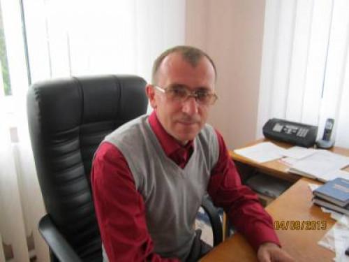Віктор Мазурак