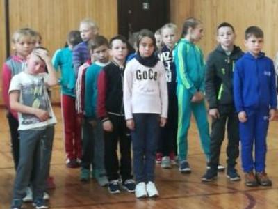 Півсотні школярів взяли участь у спортивних змаганнях у Купичеві