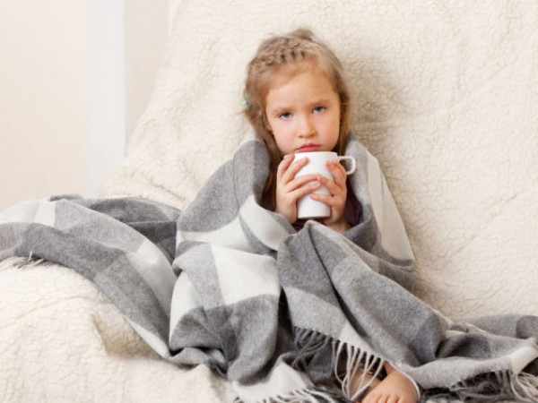 Турійські школярі масово хворіють на грип