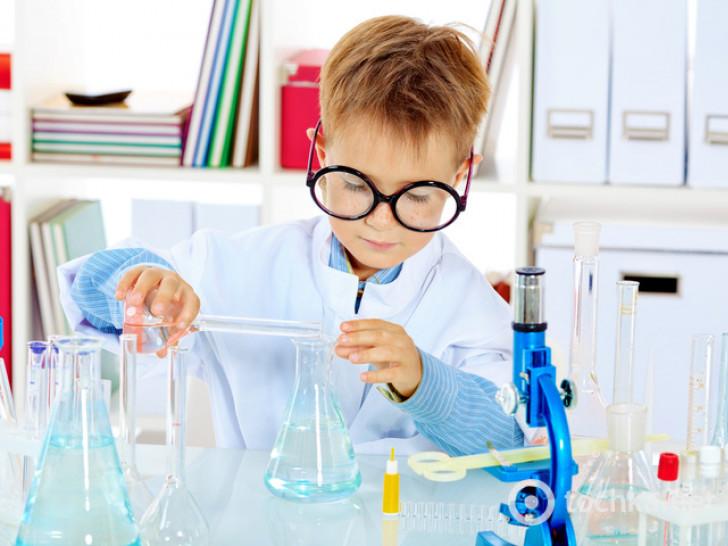 Десять школярів Турійщини стали найкращими хіміками району