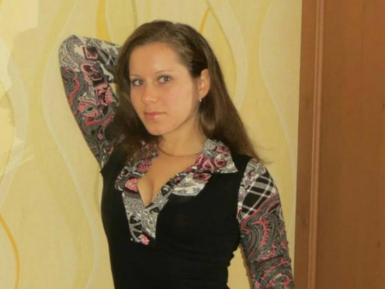 Олена Денисюк