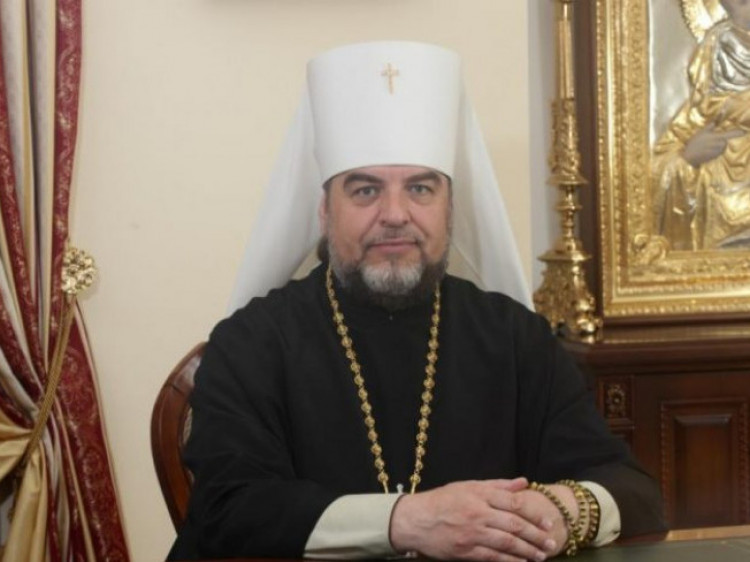 Митрополит Вінницький Симеон
