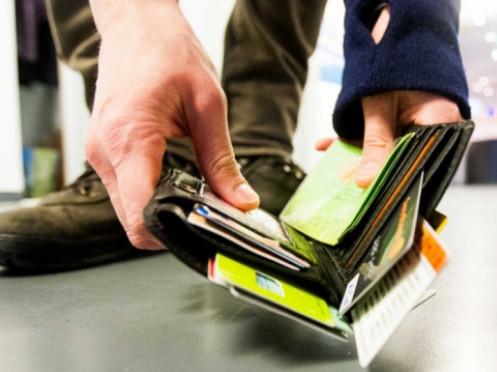 У Лукові просять повернути загублений гаманець