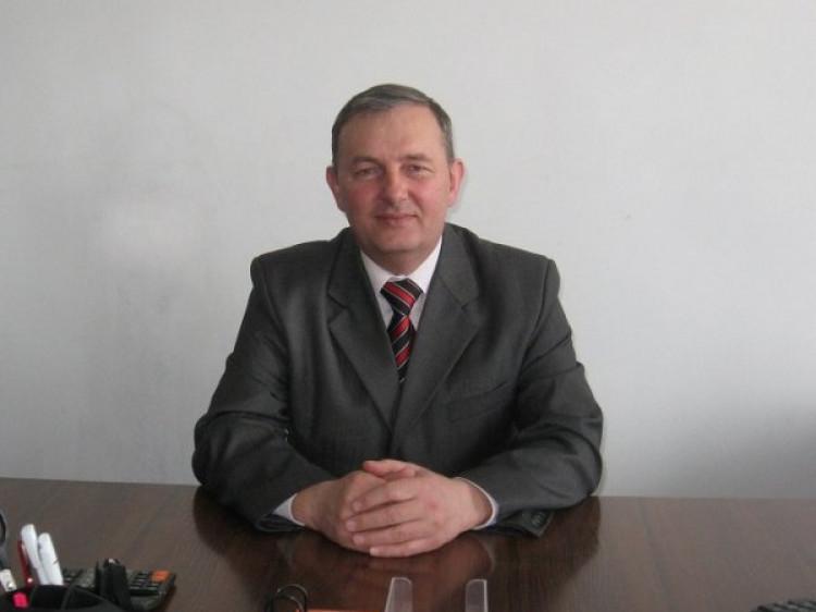 Орест Василишин