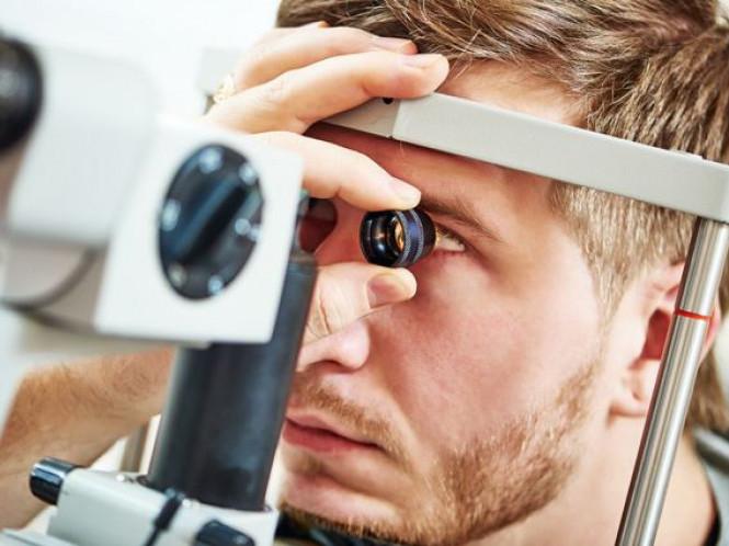 Жителі Турійщини зможуть перевірити зір у провідних фахівців