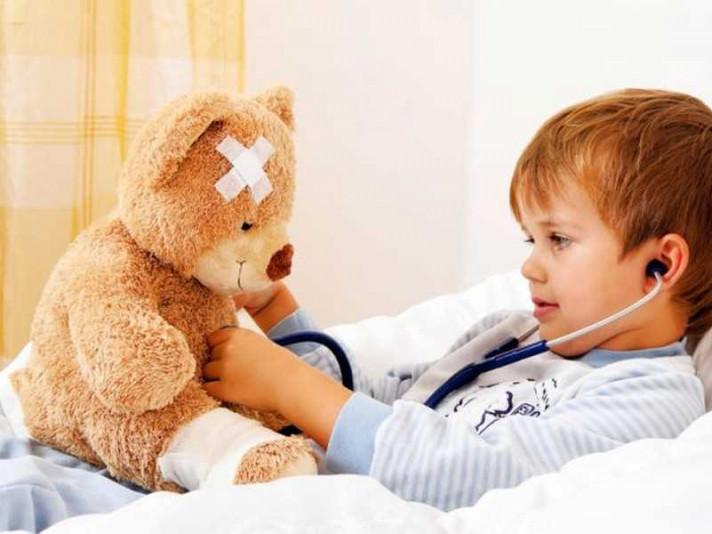 На Турійщині росте кількість хворих на грип та ГРВІ