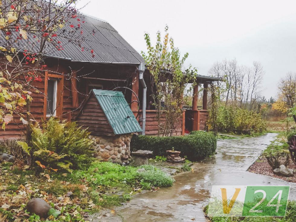Удома в корінних луганчан: дольської родини Болдарів