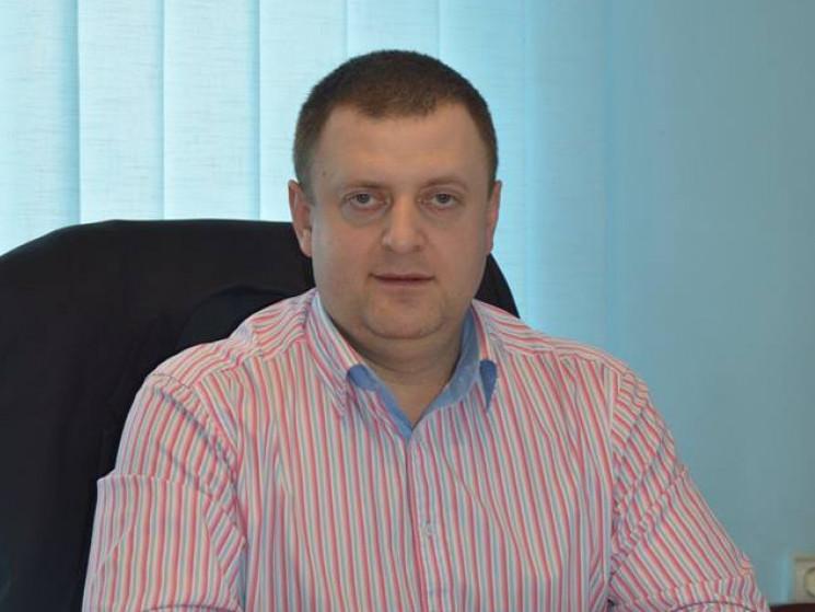 Анатолій Дружук
