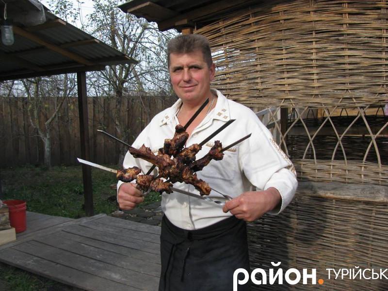 Володимир Кудриль — один із тих бізнесменів-авантюристів, хто взявся розвивати галузь зеленого, або так званого сільського туризму.