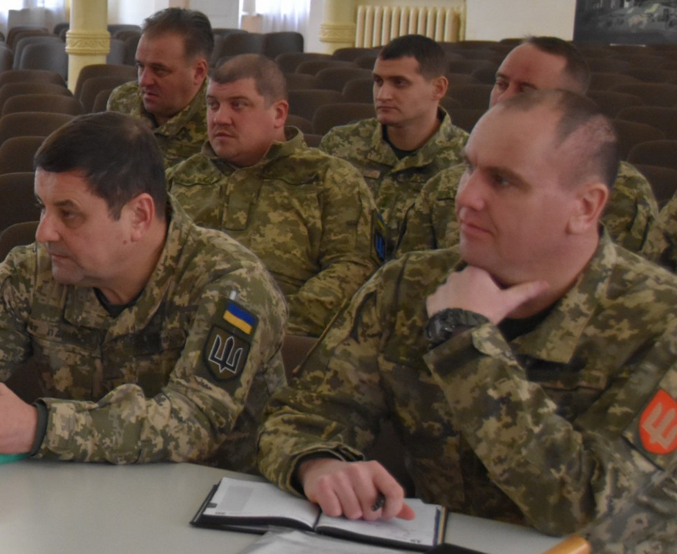 Іван Тимочко (праворуч)